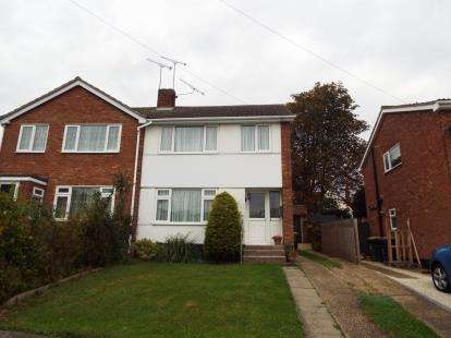 3 Bedrooms Semi Detached House for sale in Rayleigh, Essex, Uk