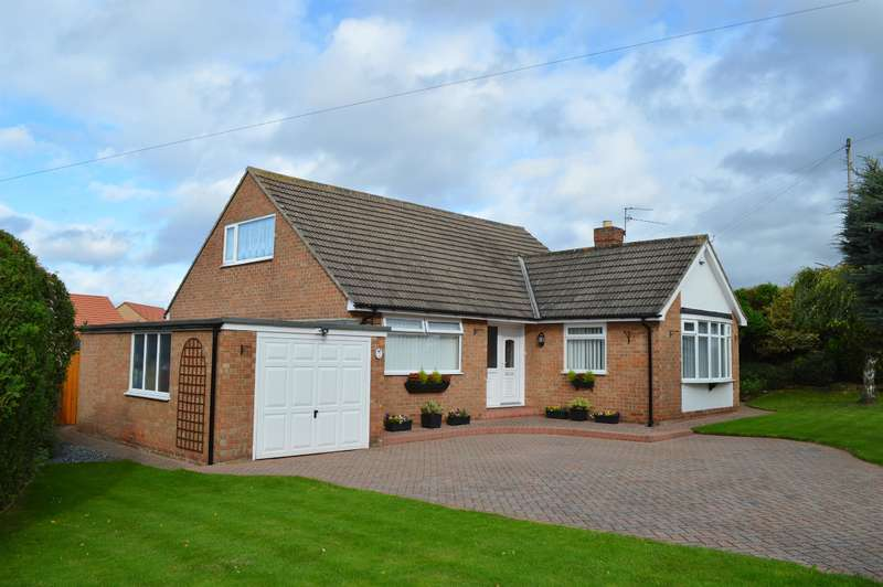 4 Bedrooms Detached House for sale in High Rifts, Stainton Village, Middlesbrough, TS8 9BE