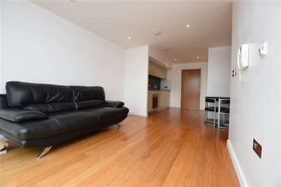 2 Bedrooms Flat for rent in 31st floor in City Lofts, St.Pauls Square, S1 2LN