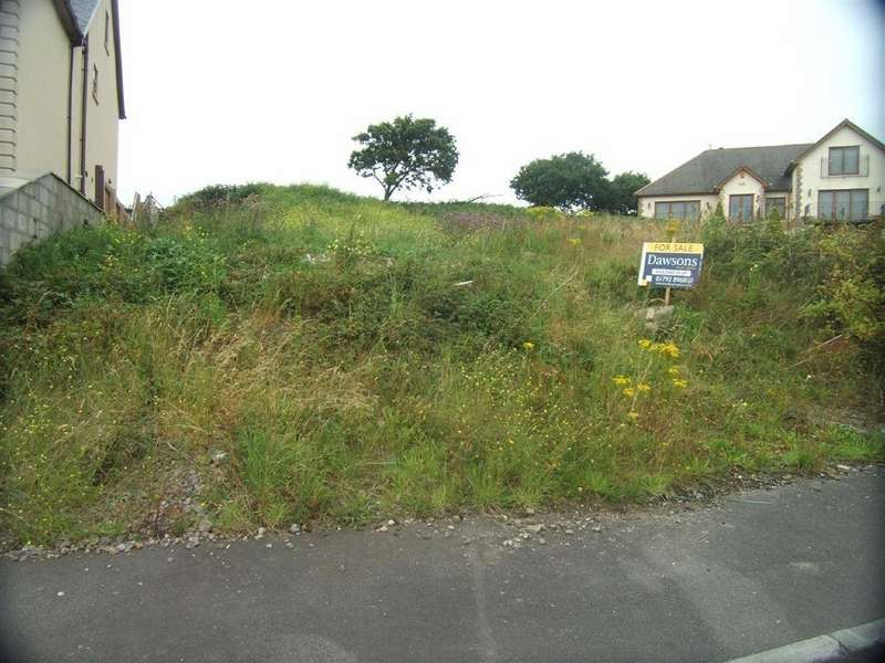 Land Commercial for sale in Coed Y Bronallt, SWANSEA, SA4