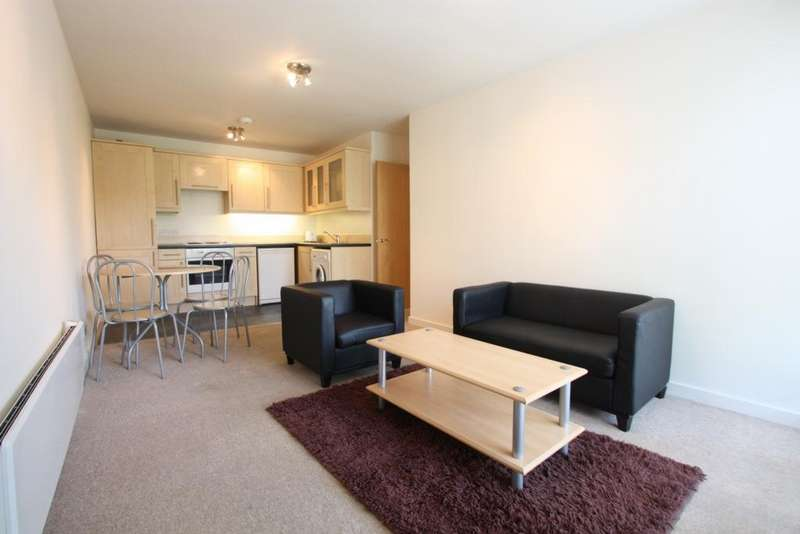 2 Bedrooms Flat for sale in Balham Hill, London, SW12