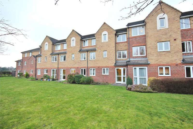 1 Bedroom Flat for sale in Cathedral View Court, Cabourne Avenue, LN2