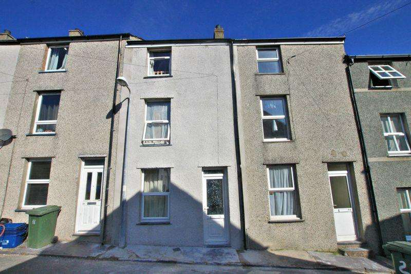 4 Bedrooms House for sale in Bangor, Gwynedd