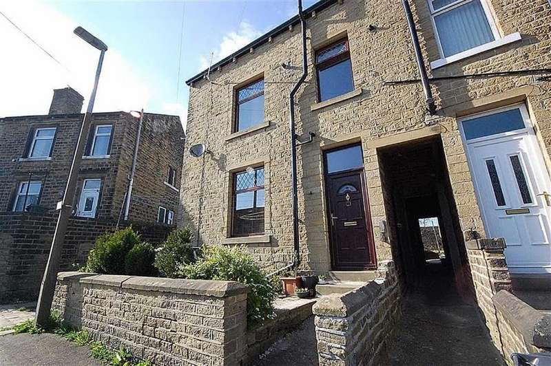2 Bedrooms Terraced House for sale in King Street, Lindley, Huddersfield, HD3