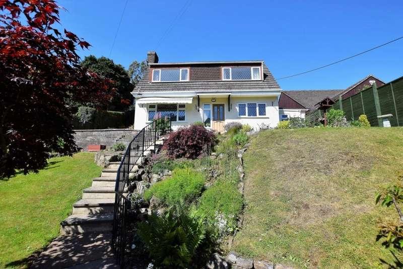 3 Bedrooms House for sale in Pocombe Bridge, St.Thomas, EX4