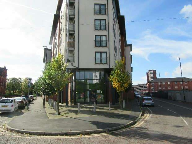 2 Bedrooms Flat for sale in The Pulse, 50 Manchester Street, Old Trafford, Manchester