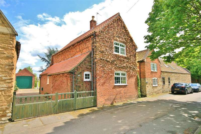 2 Bedrooms Detached House for sale in The Green, Allington, NG32