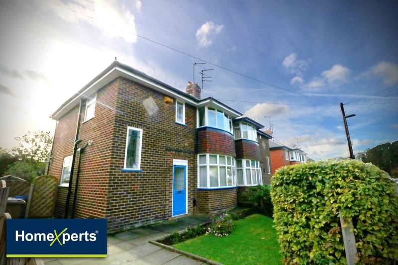 3 Bedrooms Semi Detached House for sale in Kings Drive, Middleton, M24