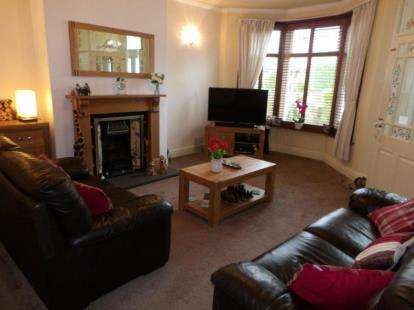 2 Bedrooms Terraced House for sale in Selby Street, Colne, Lancashire, BB8