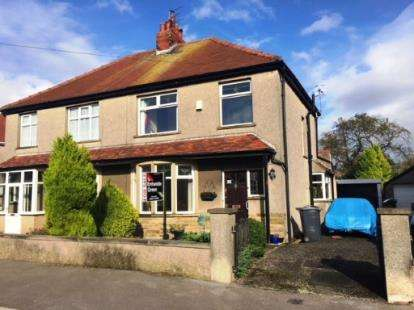 3 Bedrooms Semi Detached House for sale in Elkin Road, Morecambe, Lancashire, United Kingdom, LA4