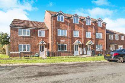 5 Bedrooms Terraced House for sale in Reedmoor Gardens, Bridgwater, Somerset