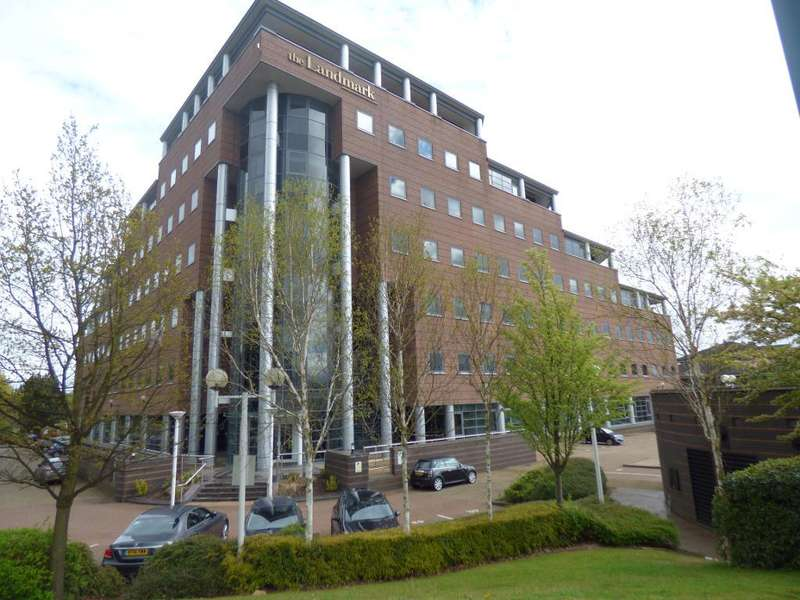 1 Bedroom Apartment Flat for sale in Landmark Waterfront West, Brierley Hill, Birmingham, DY5 1LZ