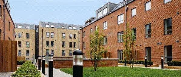3 Bedrooms Apartment Flat for sale in A6, Shandon Gardens, 11A Primrose Terrace, Edinburgh, Midlothian