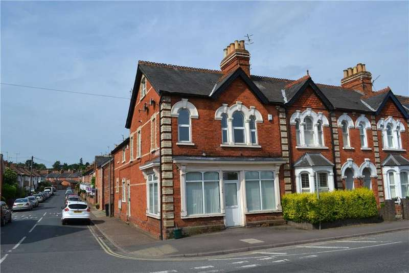 2 Bedrooms Maisonette Flat for sale in Niagara Road, Henley-on-Thames, RG9