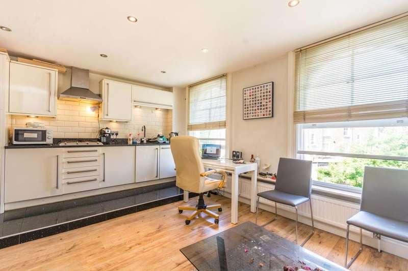 1 Bedroom Flat for sale in Isledon Road, Islington, N7