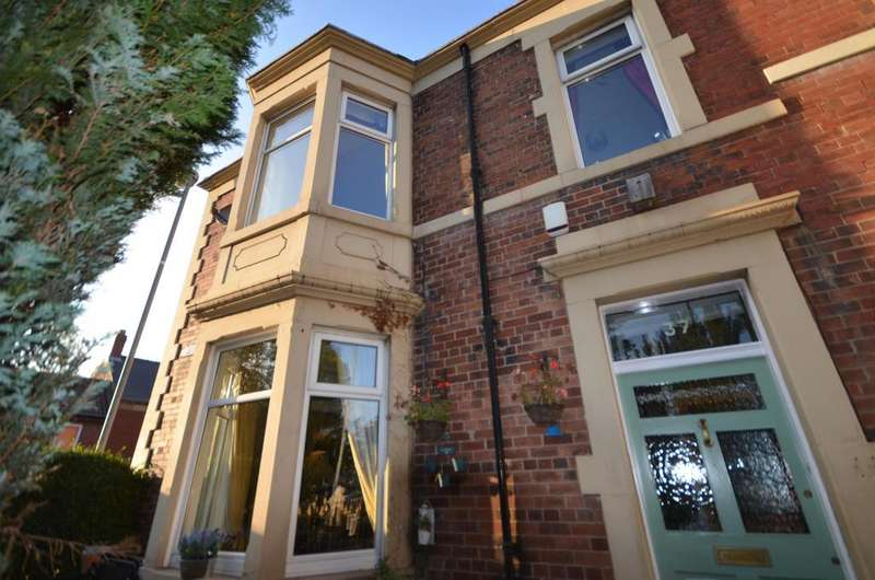 6 Bedrooms Terraced House for sale in Gateshead