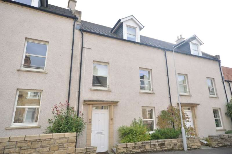 3 Bedrooms Property for sale in Kidd Street, Kirkcaldy, KY1