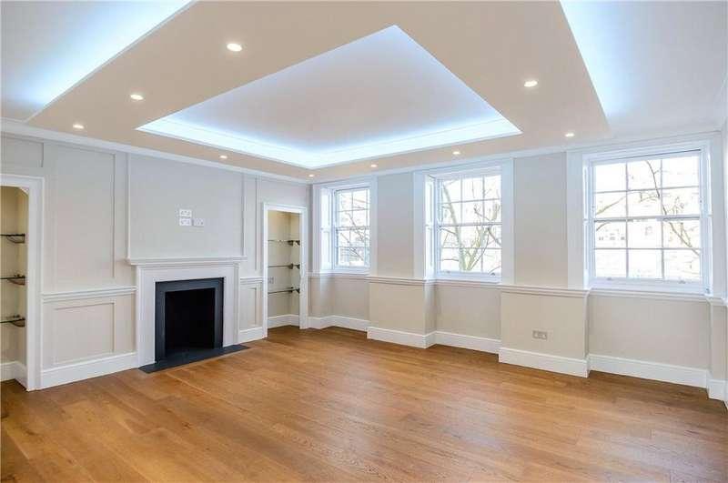 2 Bedrooms Flat for sale in Islington High Street, Islington, London, N1
