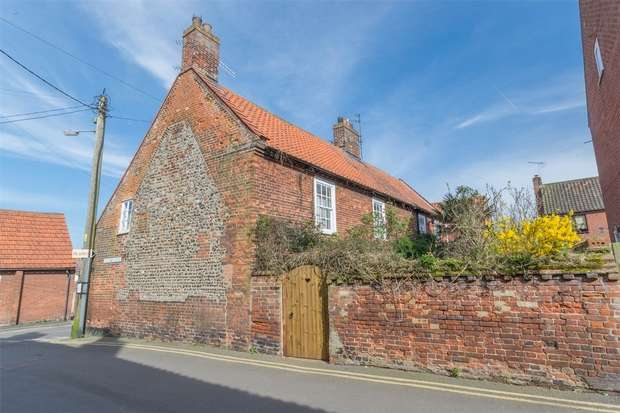 5 Bedrooms Detached House for sale in The Gables, Wells-next-the-Sea