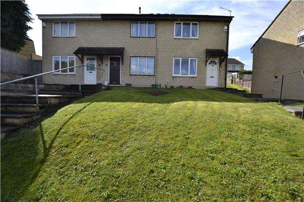 3 Bedrooms Terraced House for sale in Shophouse Road, BATH, Somerset, BA2 1ED
