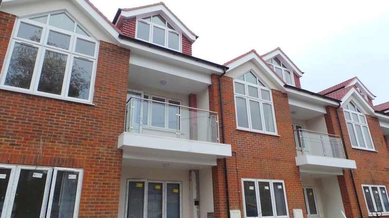 1 Bedroom Apartment Flat for rent in Lancaster Road, Uxbridge, UB8