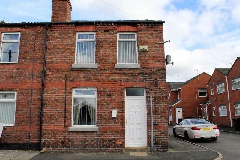 2 Bedrooms Terraced House for sale in School Lane Huyton L36