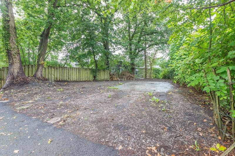 Land Commercial for sale in Building Plot at Brook Road, Windermere