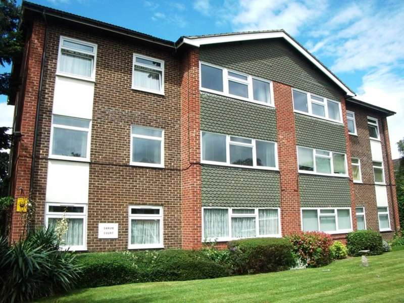 2 Bedrooms Flat for sale in Parkhouse Lane, Reading