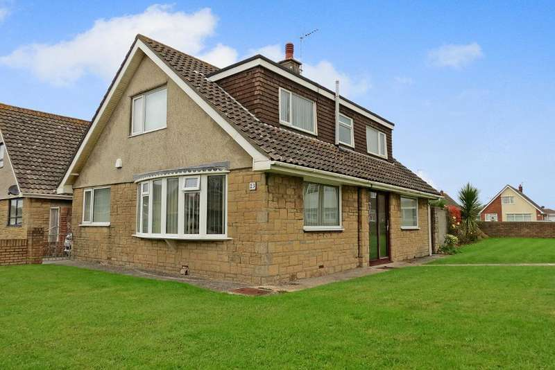 4 Bedrooms Detached House for sale in Carlton Place, Porthcawl, Mid Glamorgan, CF36 3ET