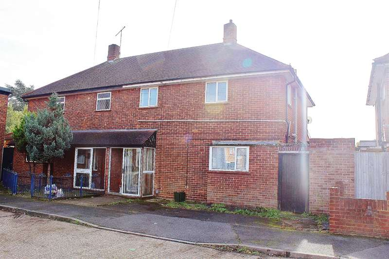 5 Bedrooms Semi Detached House for sale in Myrtle Close , Hillingdon , Middlesex, UB8 3QB