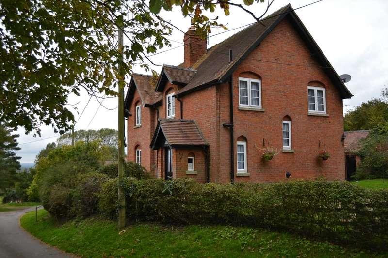 2 Bedrooms Semi Detached House for rent in Easington Lane, Long Crendon