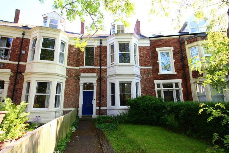 6 Bedrooms House for sale in Alma Place, North Shields