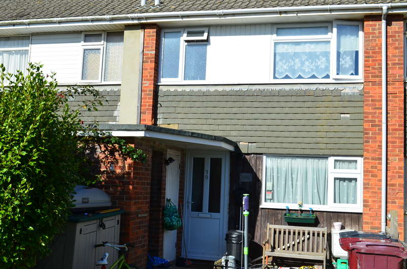 3 Bedrooms Terraced House for sale in Stocks Lane, East Wittering, PO20