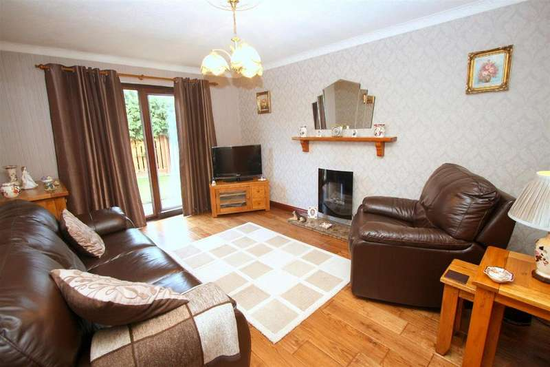 3 Bedrooms Terraced House for sale in Fallow Road, Newton Aycliffe