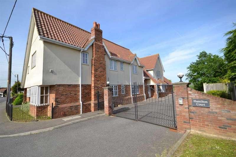 2 Bedrooms Apartment Flat for sale in Burnham Road, Althorne