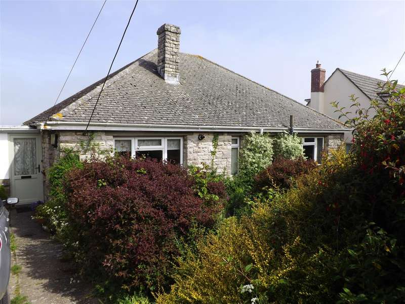 3 Bedrooms Detached Bungalow for sale in Toms Field Road, Langton Matravers, Swanage