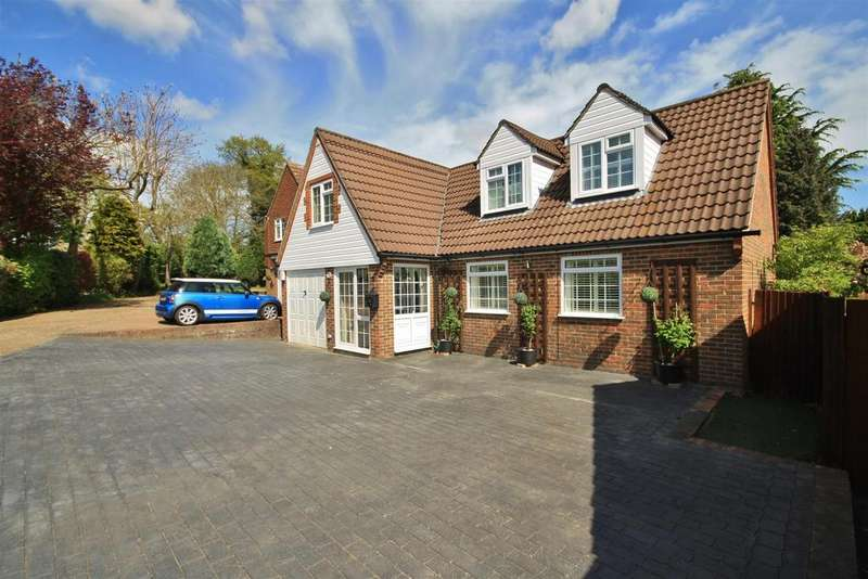 4 Bedrooms House for sale in Wheatfield, Leybourne, West Malling