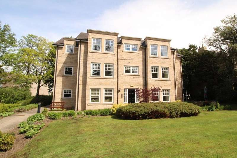 2 Bedrooms Apartment Flat for sale in Elvaston Road, Hexham