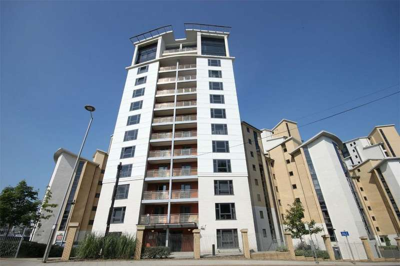 2 Bedrooms Flat for sale in Baltic Quay, Mill Road, GATESHEAD, Tyne and Wear