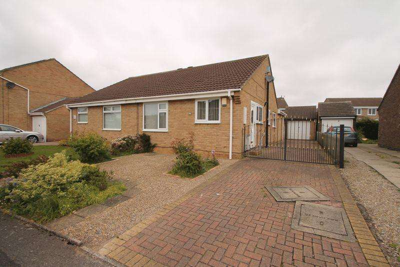 3 Bedrooms Bungalow for sale in Willowbank, Coulby Newham