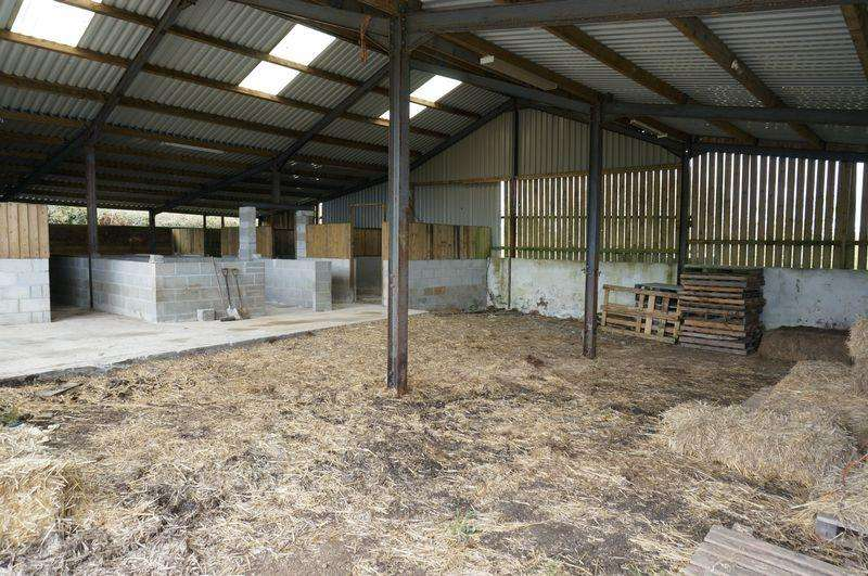 Barn Character Property for sale in Kelly Bray, Callington