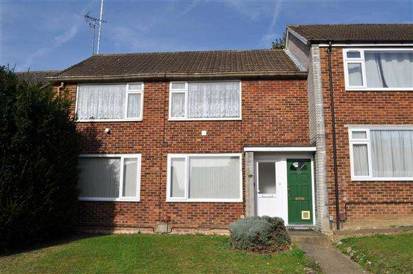 2 Bedrooms Maisonette Flat for sale in Maidstone ME16