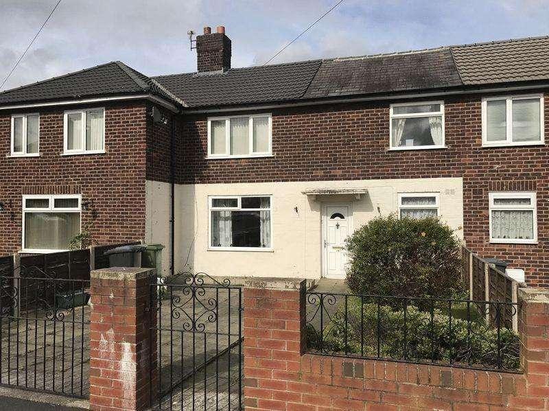 1 Bedroom Terraced House for sale in Kingsley Road, Runcorn