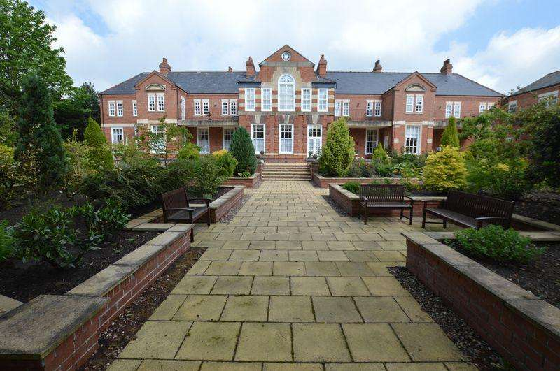 2 Bedrooms Apartment Flat for sale in 2 The Alexandra, The Broadway, Woodhall Spa