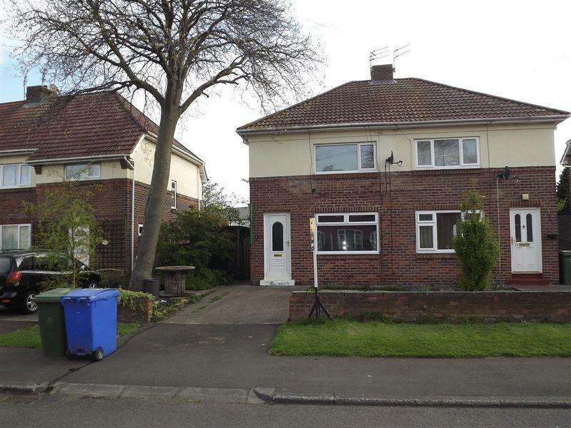 2 Bedrooms Semi Detached House for sale in Arcot Avenue, Nelson Village