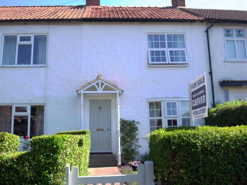 2 Bedrooms Cottage House for sale in Blackwell, Darlington