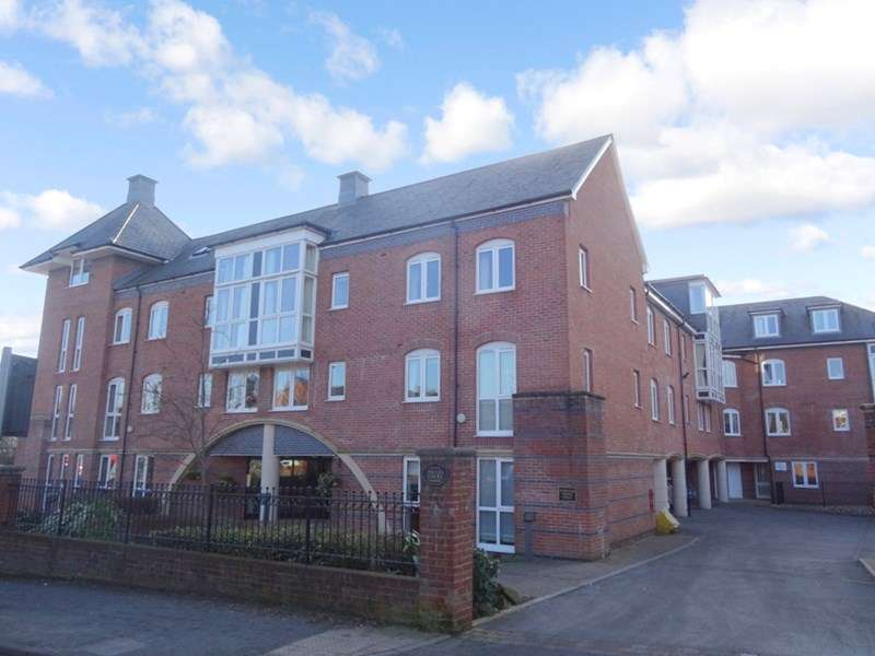 1 Bedroom Property for sale in Joules Court, Stone, ST15 8EF