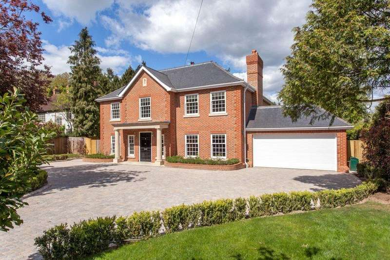 6 Bedrooms Residential Development Commercial for sale in Greys Road, Henley-On-Thames, Oxfordshire, RG9