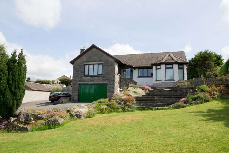 5 Bedrooms Detached Bungalow for sale in 44 Main Road, Nether Kellet, Carnforth, LA6 1EH
