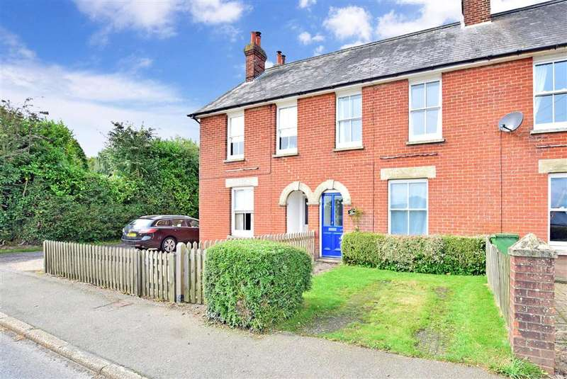 3 Bedrooms Terraced House for sale in New Cottages, Five Ashes, Mayfield, East Sussex